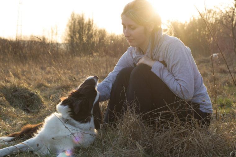 Můj psí hluchoun: Ticho může být fajn!